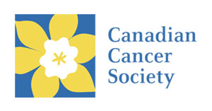 Proud supporter of the Canadian Cancer Society
