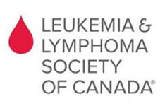 Proud supporter of the Leukemia and Lymphoma Society of Canada
