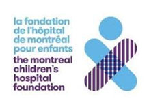 Proud supporter of the Montreal Childrens Hospital Foundation