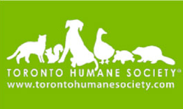Proud supporter of the Toronto Humane Society